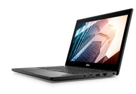 DELL LATITUDE 7290 I5-8350U 8GB 256GB SSD