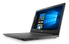 DELL VOSTRO 3568 I7-7500U 4GB 256GB SSD M420X WIN10 GREY