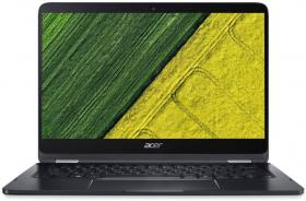 ACER ASPIRE SPIN 7 ULTRABOOK CONVERTIBLE I7-7Y75 8GB 256GB SSD GRAY