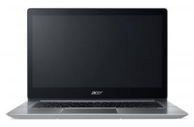 ACER ASPIRE SWIFT 3 ULTRABOOK I3-7130U 4GB 256GB SSD SILVER WIN10