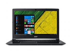 ACER ASPIRE 7 I7-7700HQ 8GB 1TB GTX1050