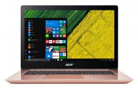 ACER ASPIRE SWIFT 3 I3-7130U 4GB 256GB SSD ROSE GOLD WIN10