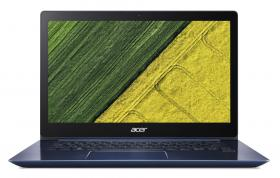 ACER ASPIRE SWIFT 3 ULTRABOOK I3-7130U 4GB 256GB SSD BLUE WIN10