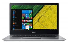 ACER ASPIRE SWIFT 3 I5-7200U 8GB 256GB SSD WIN10 SILVER