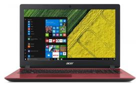 ACER ASPIRE 3 N3450 4GB 128GB SSD RED