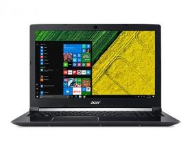 ACER ASPIRE 7 I5-7300HQ 8GB 1TB GTX1050