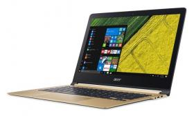 ACER ASPIRE SWIFT 5 I5-8250 8GB 256GB SSD WIN10 GOLD