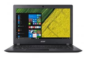 ACER ASPIRE 1 N3540 4GB 32B WIN10 BLACK