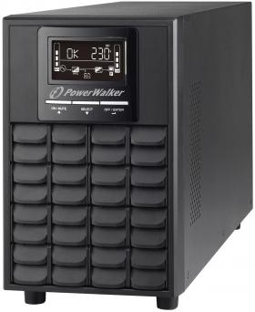 UPS POWERWALKER VFI 1500 CG PF1 1500VA, ON-LINE