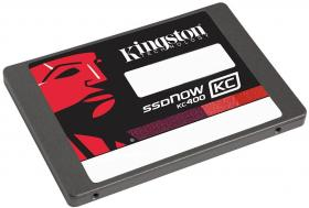 256GB KINGSTON SSDNOW KC400