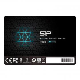 1000GB SSD SILICON POWER A55 SATA3 3D NAND