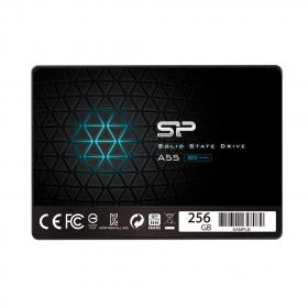 256GB SSD SILICON POWER A55, 2.5