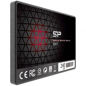 120GB SSD SILICON POWER S57 TLC SATA3