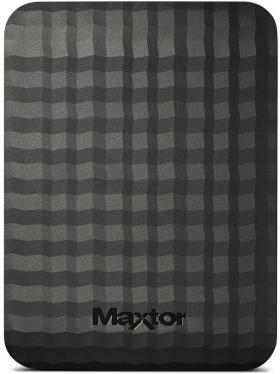 2000GB SEAGATE/MAXTOR M3 PORTABLE USB3.0 BLACK