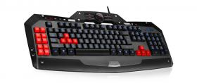 DELUX GAMING KEYBOARD T15U