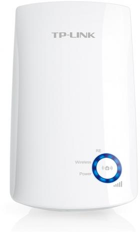 TP-LINK WIRELESS N RANGE EXTENDER TL-WA854RE