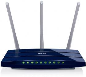 TP-LINK TL-WR1043ND 450MBPS GIGABIT ROUTER