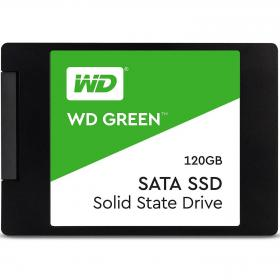 120GB SSD WD GREEN SATA3
