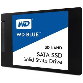 500GB SSD WD BLUE SATA3