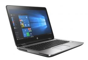 HP PROBOOK 640 G3 CORE I5-7200U 8GB 256GB SSD WIN10 PRO