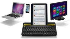 LOGITECH K480 BT MULTI-DEVICE