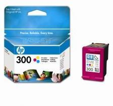 HP CC643EE HP300 COLOR PRNT CRTRD