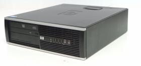HP ELITE 8000SFF E8400 4GB 250GB W10 HOME