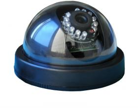 "2MPIX IP CAMERA KDM-6823A 1/2.5"" CMOS 2.8-12mm"