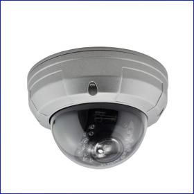 2MPIX PANORAMIC IP CAMERA KDM-6822HF 1/2.5
