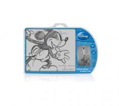 DISNEY MOUSE+PAD MICKEY 1