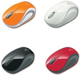 LOGITECH M187 WL MINI FOR NB