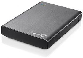1000GB SEAGATE WIRELESS PLUS