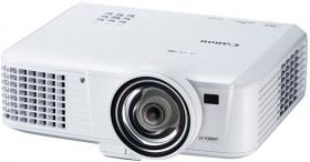PROJECTOR CANON LV-X300ST
