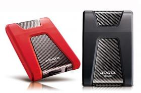 2000GB ADATA HD650 USB3.0