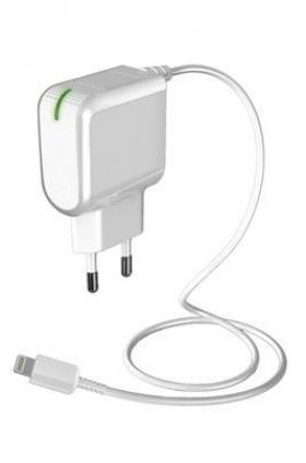 MELICONI CHARGER 100-240V/1A IPHONE4