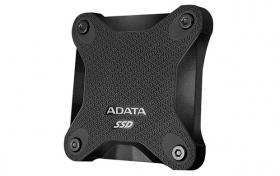 256GB A-DATA SD600 USB3.1