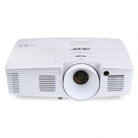 PROJECTOR ACER X127H 3D 3600LM