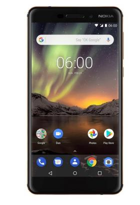 NOKIA 6.1 DS BLACK