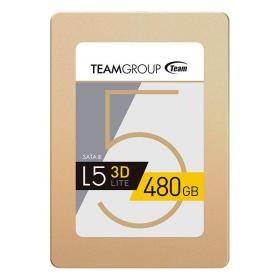 480GB SSD TEAM GROUP L5 3D