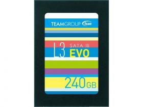 240GB SSD TEAM GROUP L3 EVO SATA3