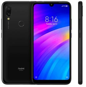 XIAOMI REDMI 7 16GB BLACK