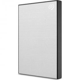 1000GB SEAGATE BACKUP+SLIM SILVER