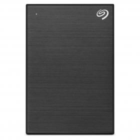 1000GB SEAGATE BACKUP+SLIM BLACK