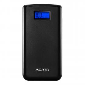ADATA POWER BANK S20000D BLACK