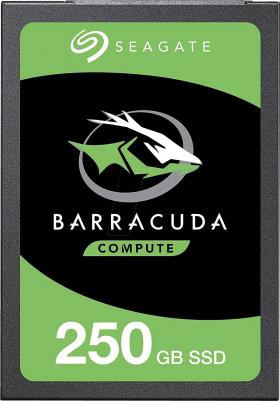 250GB SSD SEAGATE BARRACUDA SATA3