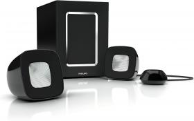 PHILIPS SPEAKERS SPA2360 2.1