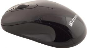 SOMIC OPTICAL MOUSE S337U GREY