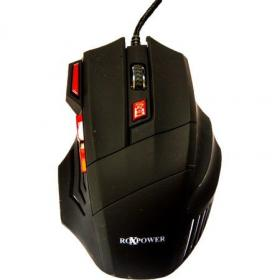 ROXPOWER GAMING MOUSE M163X
