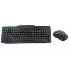 ROXPOWER WIRELESS KEYBOARD AND MOUSE