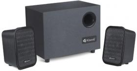 KISONLI MULTIMEDIA SPEAKERS 2.1 TM-3000 USB2.0